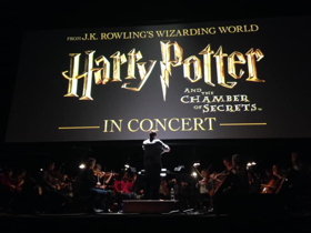 BWW Review: HARRY POTTER AND THE CHAMBER OF SECRETS IN CONCERT at Providence Performing Arts Center