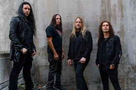 Sanctuary Return To Europe For Fesitval Shows