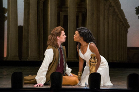 BWW Review: Juilliard's HIPPOLYTE ET ARICIE Shows How Modern French Opera Began