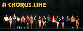 BWW Review: Molly Lajoie's A CHORUS LINE Is A Singular Sensation