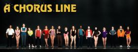 BWW Review: Molly Lajoie's A CHORUS LINE Is A Singular Sensation