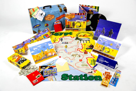 Paul McCartney Announces Release of EGYPT STATION TRAVELLER'S EDITION Box Set