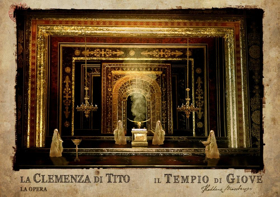 LA Opera Presents Company Premiere of THE CLEMENCY OF TITUS