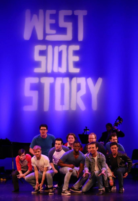 Photo Flash: Joe Carroll, Dan DeLuca, Eloise Kropp and Solea Pfeiffer Headline CONCERT WITH THE STARS at The LEXington Theatre Company