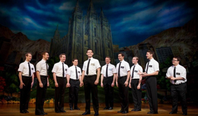 BWW Review: THE BOOK OF MORMON Returns to Columbus and They're Still Something Incredible