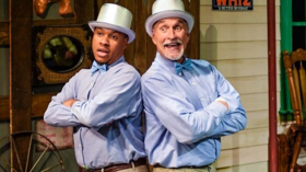 BWW Review: PARADISE, a Divine Bluegrass Musical Comedy Made Great Again at Ruskin Group Theatre