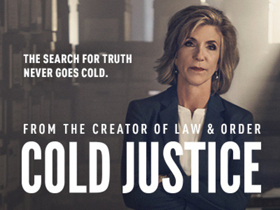 Oxygen Presents New Season of COLD JUSTICE