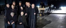 BWW Review: AVIGNON THEATRE FESTIVAL Presents DE DINGEN DIE VOORBIJGAAN By IVO VAN HOVE