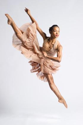 Ballet Hispanico's 2018 New York Season At The Joyce Theater Features Two World Premieres
