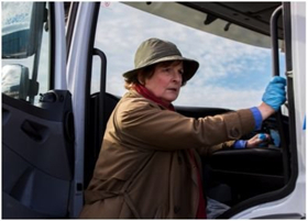 KCET Will Premiere Season 8 of Popular British Series VERA this June
