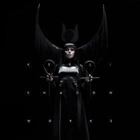 KERLI Announces YouTube Livestream of New Album 'Shadow Works'