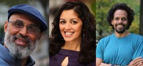 PB Poetry Festival Announces Fellowship & Scholarship Winners