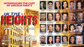 Broadway Alums Lead Regional Production Of IN THE HEIGHTS