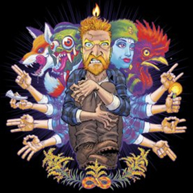 Tyler Childers Shares New Track HOUSE FIRE, New Album Out 8/2