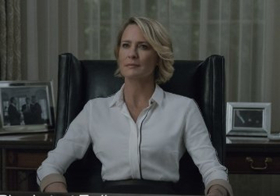 Netflix to Resume Production on HOUSE OF CARDS Without Kevin Spacey