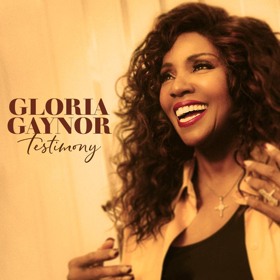 Grammy Award-Winning Gloria Gaynor Releases First Single Off New Record