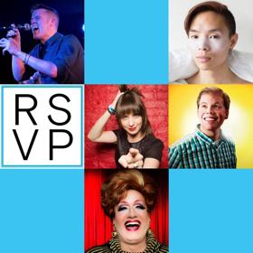 RSVP at Arlo November Shows Announced