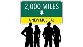 Linedy Genao, Claudia Yanez, and Doreen Montalvo Star in TWO THOUSAND MILES at Feinstein's/54 Below