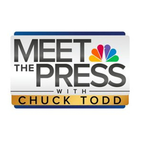 RATINGS: MEET THE PRESS WITH CHUCK TODD is Number One for Fourth
