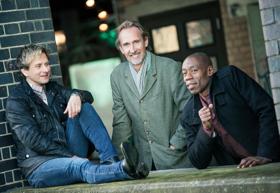 Mike & The Mechanics Announce 2019 UK Tour Dates