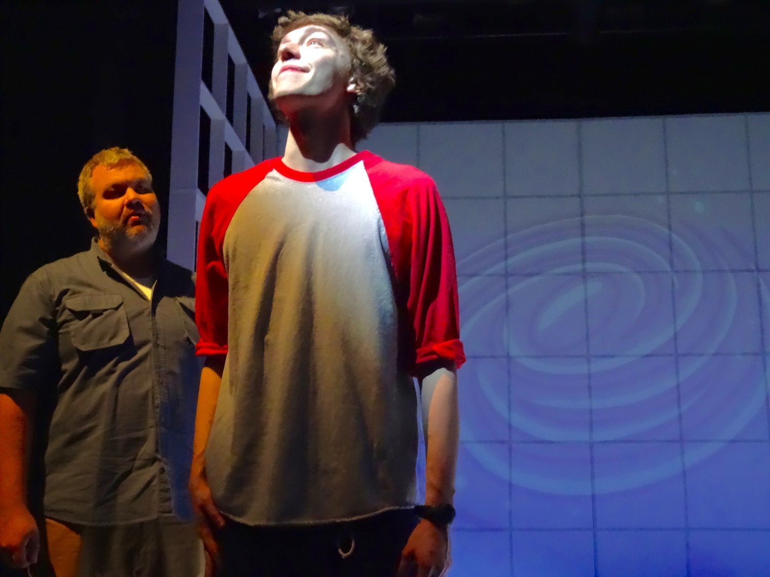 BWW Review: THE CURIOUS INCIDENT OF THE DOG IN THE NIGHT-TIME at Barn Players