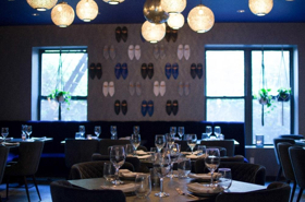 BWW Review: MEKKI Moroccan Restaurant Brings Authentic and Enticing Cuisine to the West Village of NYC