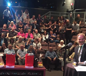 Buffalo Theatre Ensemble Holds 2nd Annual Trivia Night Benefit