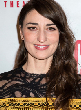 Apple Orders Sara Bareilles Musical Dramedy Series LITTLE VOICE