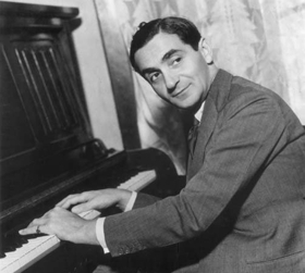 New Website Will Honor Irving Berlin's Legacy