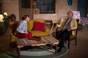 BWW Review: ON GOLDEN POND Sparkles at Oyster Mill