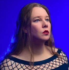 Tulsa Opera Presents Mozart's DON GIOVANNI, Featuring Transgender Baritone Lucia Lucas In Title Role