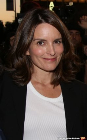 Tina Fey and Robert Carlock to Receive Writers Guild of America Award for Comedy Excellence