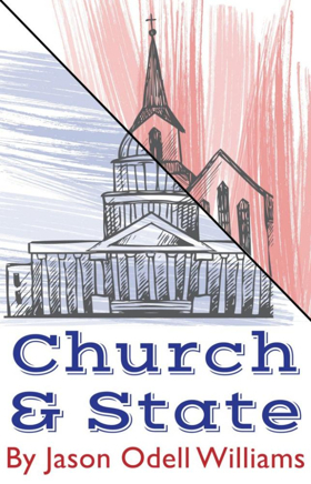 BWW Review: CHURCH AND STATE at Los Alamos Little Theater