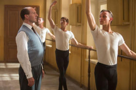 BWW Review: THE WHITE CROW