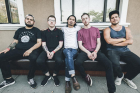 Live Well Premieres Music Video For Single 'Neck Tattoos'
