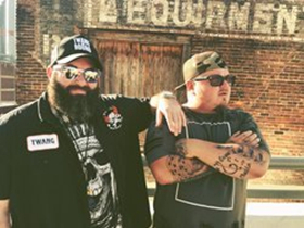 Kentucky's Twang And Round Release Video for New Single 'Dope Boy'