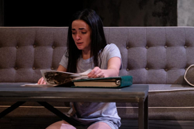 BWW Review: THE ABUELAS at Teatro Vista