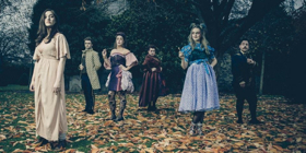 BWW Review: THE GRIMM TALE OF CINDERELLA at SMOCK ALLEY THEATRE