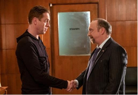 Showtime Sets Season Four Premiere Date for BILLIONS
