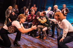 BWW Review: COME FROM AWAY Inspires and Delights, Now Thru Feb. 3