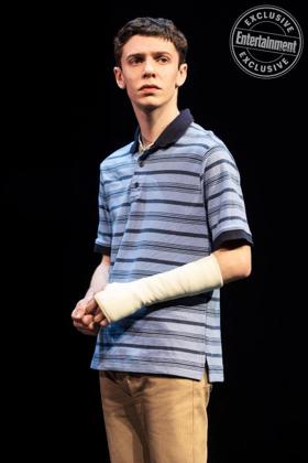 Ben Levi Ross Will Play Evan in DEAR EVAN HANSEN National Tour