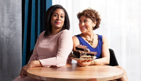 Phylicia Rashad Helmed THE ROOMMATE Now in Rehearsals at Steppenwolf