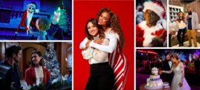 Freeform Announces This Year's 25 DAYS OF CHRISTMAS Lineup