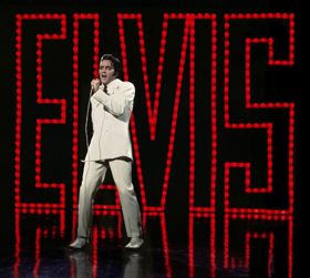 Elvis Presley Hits to Movie Theaters Worldwide with Special 50th Anniversary Screening of Iconic 68 Comeback Special