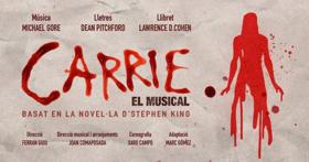 CARRIE EL MUSICAL prorroga en el Gaudí