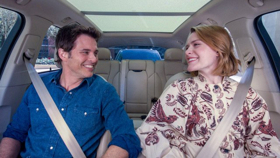 New CARPOOL KARAOKE Episodes with Jon Hamm, Evan Rachel Wood & James Marsden Coming to Apple TV