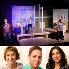 BWW Review: 30 x Ninety's THE BOY IN THE BATHROOM