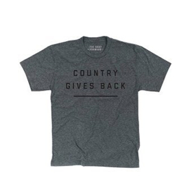 CMT Partners with The Shop Forward to Raise Funds for The American Red Cross for Giving Tuesday