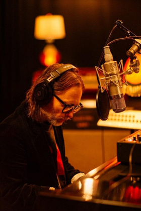 Thom Yorke's SUSPIRIA Limited Edition Unreleased Material EP to be Available on Streaming Services