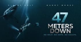 Sistine Stallone, Corinne Foxx Make Film Debuts in 47 METERS DOWN Sequel
